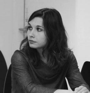 Héléna Nondier